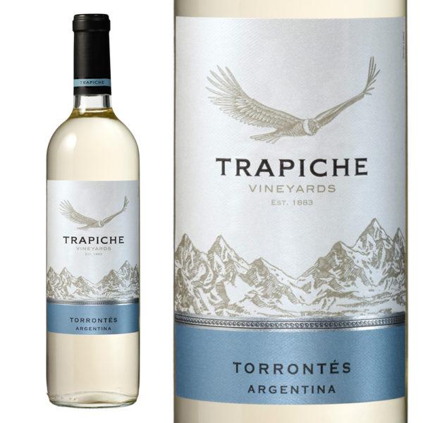 【ボトルワイン】白 トラピチェ(アルゼンチン)
